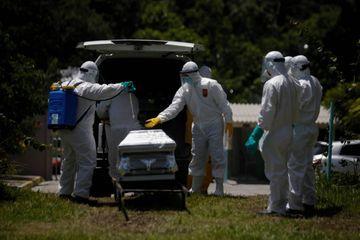 Plus de 425 000 morts dans le monde, réouverture des frontières... le point sur le coronavirus