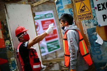 Quasi-retour à la normale en France, plus de 10.000 morts au Mexique... le point sur le coronavirus