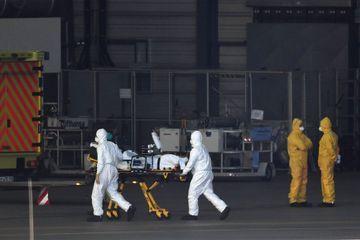 Timide ralentissement en Italie, les transferts de malades s'accélèrent... le point sur le coronavirus