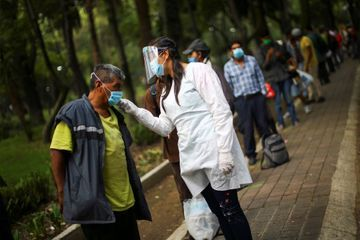 Tragédie au Mexique, hausse des hospitalisations en France... le point sur le coronavirus