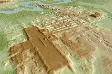 L'incroyable découverte du plus ancien temple maya au Mexique