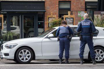 Confinement : un trentenaire meurt à Béziers après un contrôle de la police municipale