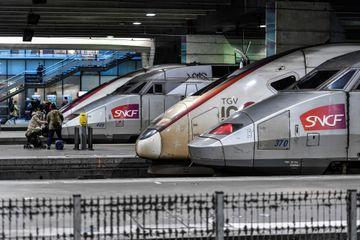 Des primes versées par la SNCF à des non-grévistes sèment la discorde