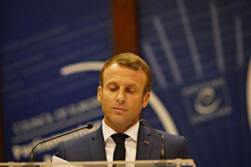 Emmanuel Macron rendra hommage mardi aux victimes de la préfecture de police de Paris
