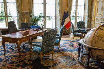 Matignon, le Sénat, les bureaux des ministères.... découvrez les fleurons des Journées du patrimoine