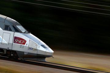 Le trafic TGV Atlantique perturbé par une grève locale, 6 trains sur 10 en circulation