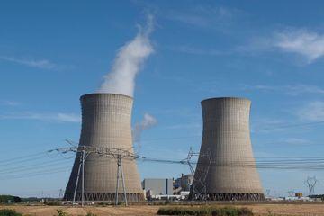 Nouvelles centrales nucléaires en France ? Le gouvernement n'a pas pris sa décision