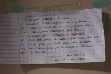 """Une aide-soignante priée par ses voisins de """"se loger ailleurs"""" par peur du coronavirus"""
