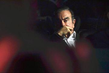Renault : Carlos Ghosn abandonne le référé aux prud'hommes pour son indemnité de retraite