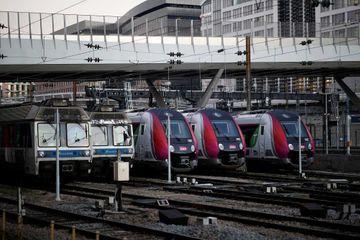 Retraites : trafic SNCF et RATP toujours perturbé vendredi
