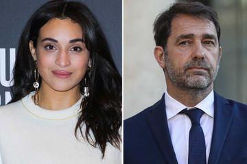"""Violences policières : Camélia Jordana invite Christophe Castaner à """"débattre en direct"""" avec elle"""