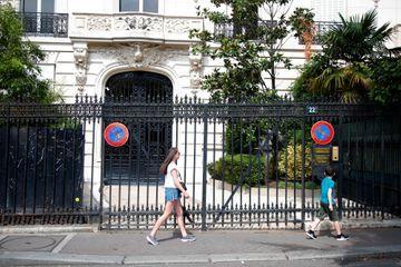 Y a-t-il un volet français à l'affaire Jeffrey Epstein?