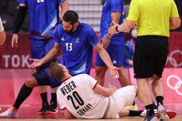 A Tokyo, les handballeurs français déjà qualifiés pour les quarts