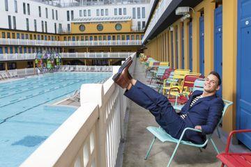 Jeux paralympiques de Tokyo : Théo Curin relève tous les défis