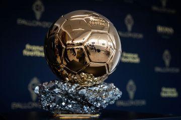 Le Ballon d'Or 2020 ne sera pas attribué