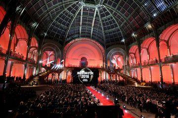 Le Ballon d'Or s'offre Didier Drogba et le Théâtre du Châtelet