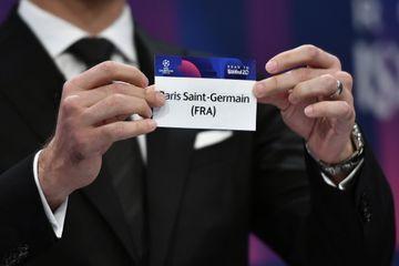 Le PSG contre Dortmund en huitièmes de finale de la Ligue des Champions, Lyon face à la Juve