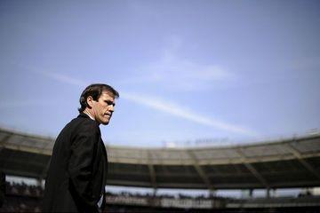 Ligue 1 : Rudi Garcia nouvel entraîneur de l'Olympique lyonnais