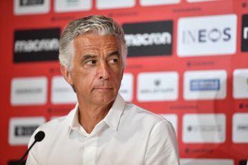 Pour la reprise de la Ligue 1, Nice-Lens se jouera à huis clos