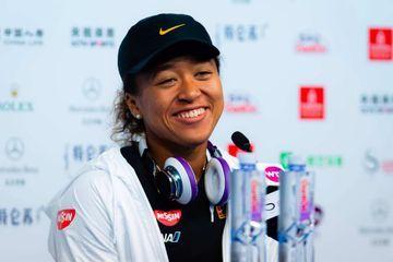 Tennis : Naomi Osaka choisit la nationalité japonaise avec les JO en ligne de mire
