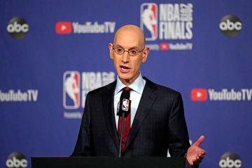 Tweet sur Hong Kong : la Chine condamne, la NBA ne s'excuse pas