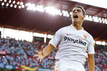 Wissam Ben Yedder s'engage avec l'AS Monaco