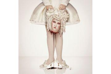 Expo : Marie-Antoinette superstar