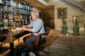 Giuliano Ruffini, le virtuose qui se joue des experts