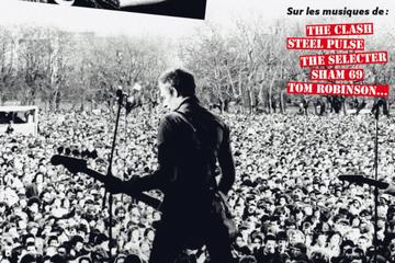 """Bande-annonce : Luttez contre les nationalistes en musique avec """"White Riot"""""""
