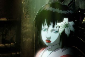 "Bande-annonce spécial confinement : ""Ghost in the Shell 2 - Innocence"" de Mamoru Oshii"