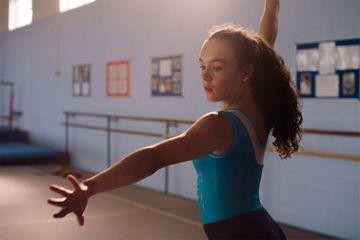 """Bande-annonce : suivez l'ascension d'une jeune gymnaste avec """"L'Envolée"""""""