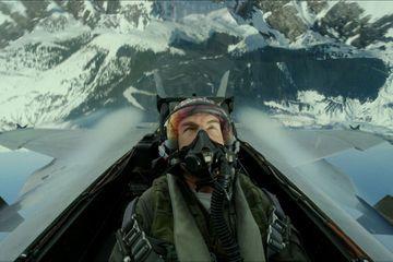 """Bande-annonce : Tom Cruise est à nouveau dans le cockpit de """"Top Gun : Maverick"""""""