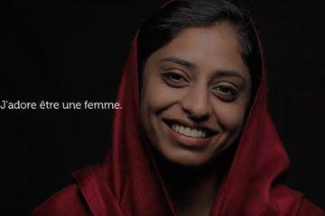 """Bande-annonce : """"Woman"""", le beau projet d'Anastasia Mikova et Yann Arthus-Bertrand"""