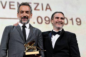 """Mostra de Venise : """"Joker"""" Lion d'or, Roman Polanski et Ariane Ascaride récompensés"""