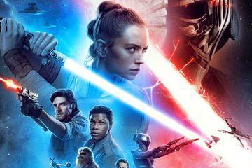 Star Wars : l'ascension de Skywalker de J.J Abrams - la critique garantie sans spoiler