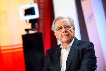 """""""La littérature passait avant la morale"""" : Bernard Pivot réagit à l'affaire Gabriel Matzneff"""