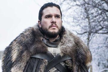 """""""Game of Thrones"""" : Kit Harington dévoile le destin de Jon Snow après la fin de la série"""