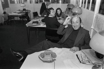 Vick Vance, mort d'un grand reporter