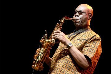Manu Dibango, légende du saxophone, a succombé au coronavirus