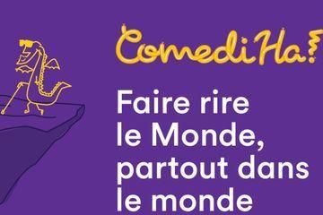 Quatre bonnes raisons de se rendre au festival ComediHa ! à Québec