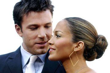 Dix-sept ans après leur rupture, Jennifer Lopez et Ben Affleck de nouveau proches