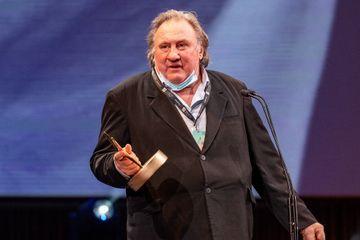 """Accusé de viols, Gérard Depardieu réaffirme son innocence : """"Je n'ai rien à craindre"""""""