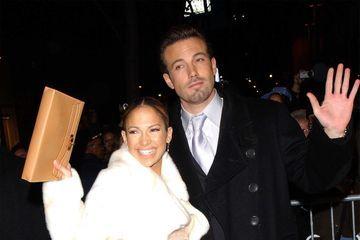 Amoureuse comme au premier jour, Jennifer Lopez célèbre ses 52 ans avec Ben Affleck