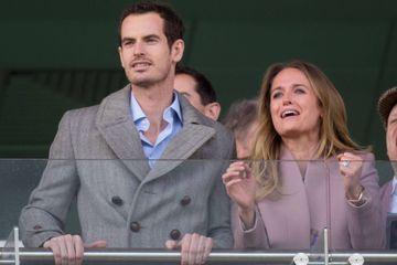 Andy Murray est papa pour la troisième fois