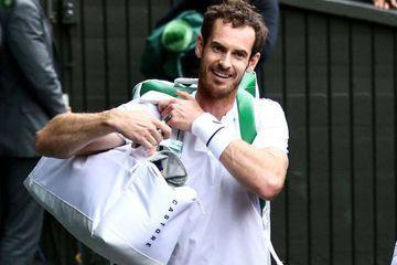 Andy Murray révèle le prénom de son troisième enfant