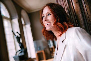 """Audrey Fleurot : """"J'ai 43 ans et je n'ai jamais été aussi bien"""""""