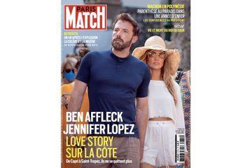 Ben Affleck et Jennifer Lopez, love story sur la Côte