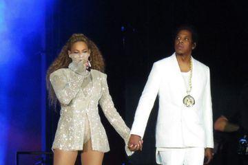Beyoncé et Jay-Z, rare cliché avec leurs trois enfants réunis