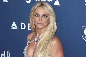"""Britney Spears publie une rare photo avec ses fils : """"Ils sont si grands..."""""""