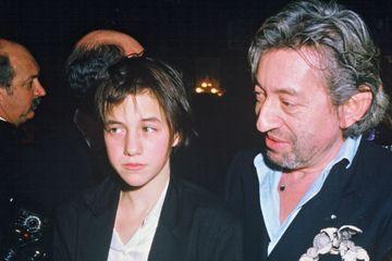 Comment Charlotte Gainsbourg a surmonté le deuil de son père